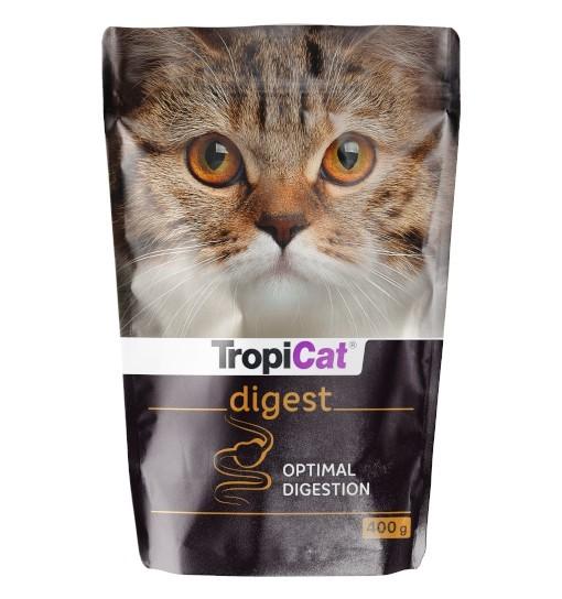 TropiCat Premium Digest