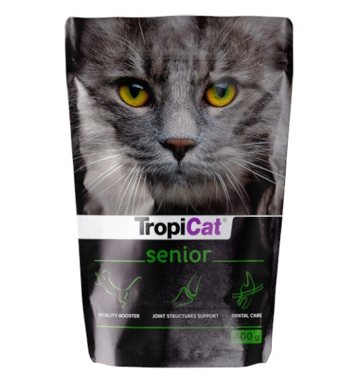 TropiCat Premium Senior