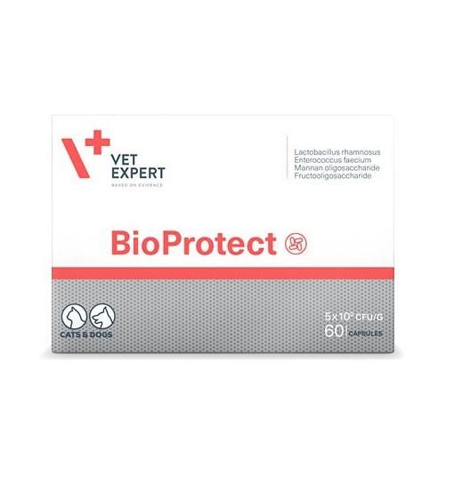 Vet Expert BioProtect /60 kapsułek