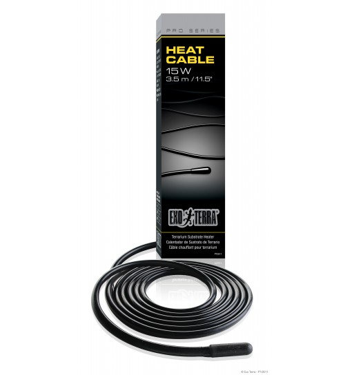 Exo-Terra Kabel grzewczy Heat Cable