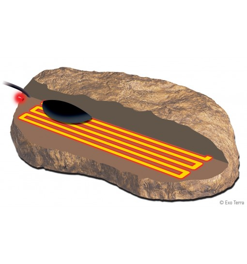 Exo-Terra Kamień grzewczy Heat Wave Rock (PT2000)