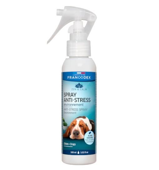 Francodex Spray antystresowe środowisko dla szczeniąt i psów 100ml