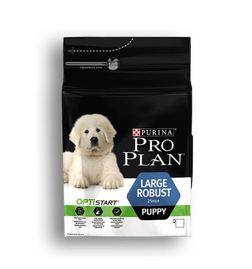 Purina Pro Plan Optistart Robust Large Puppy