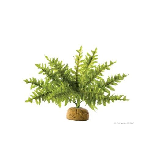 Exo-Terra Boston Fern - roślina sztuczna
