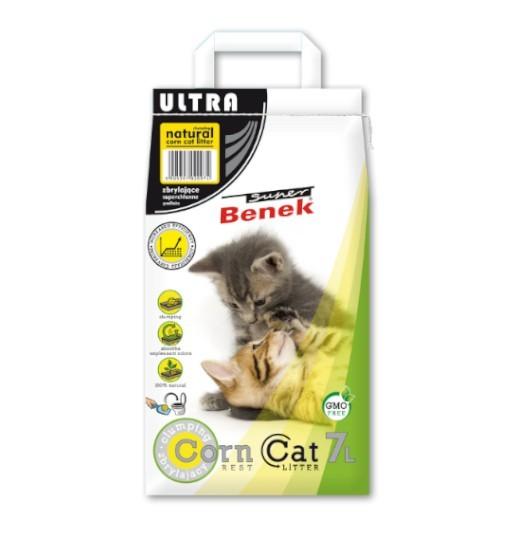 Benek CornCat Ultra 7l