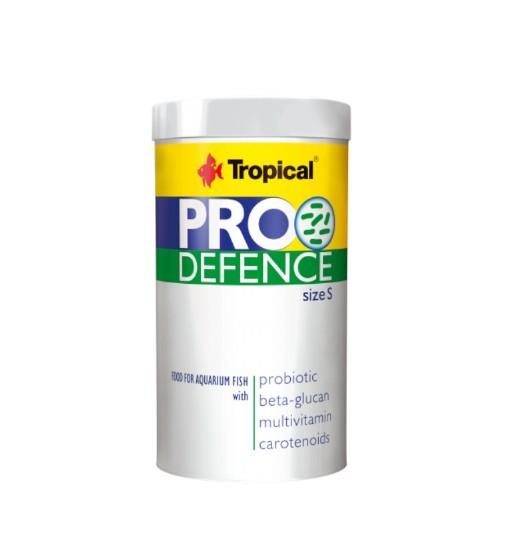Tropical Pro Defence Granulki S