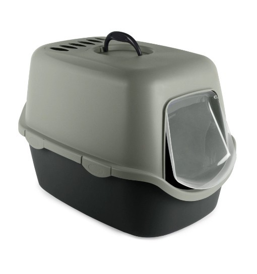 Zolux Toaleta CATHY z filtrem - z recyklingu /zielony