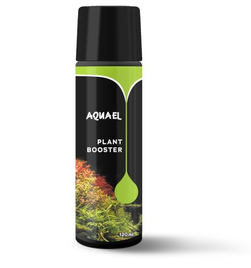 Aquael Plant Booster - nawóz dla roślin akwariowych