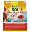 Tetra Pond Koi Colour&Growth Sticks 4L - pokarm premium dla karpi koi