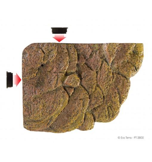 Exo-Terra Wyspa dla żółwia Turtle Bank Magnetic Floating Island