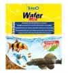 Tetra Wafer Mix - pokarm dla ryb dennych i skorupiaków.
