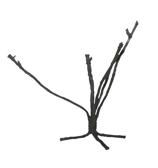 Exo-Terra Jungle Tree - wyginane drzewko