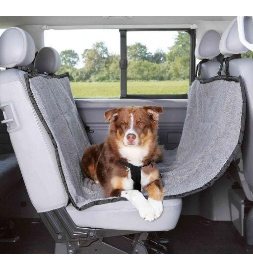 Trixie Mata do samochodu komfortowa 145 x 160cm