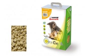 Żwirki kukurydziane Super Benek CornCat